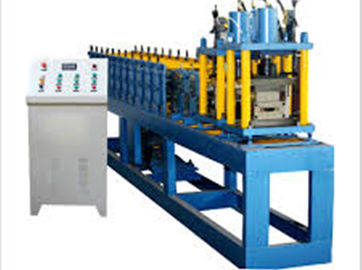 چین Aluminum Steel Metal Sheet Rolling Machine With Hydraulic Decoiler Machine  کارخانه