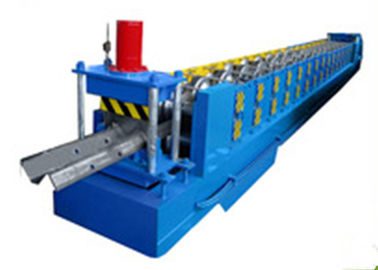 22mm Thickness Sheet Metal Forming Equipment Suitable To Process Steel Strip
