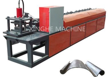 New Roller Shutter Door Forming Machine / Rolling Slat Forming Machine